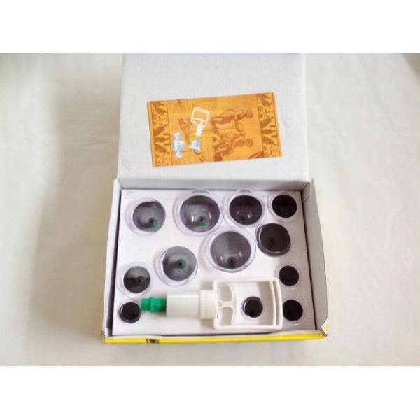Cupping Set 12 x 60 + Free shipping